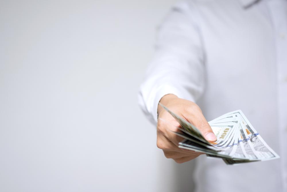 zakelijke financiering aanvragen